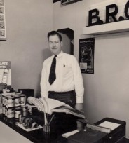 B-R-C Bearing Co Opens For Business Jan. 8, 1948