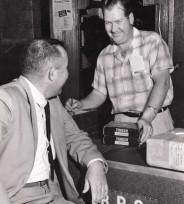 B-R-C Bearing Company History